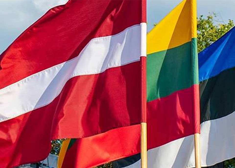 Министры иностранных дел Латвии, Литвы и Эстонии посетят Украину 15 апреля