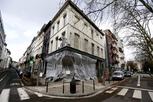 ბელგიაში ბარებისა და რესტორნების გარე სივრცეები 8 მაისიდან გაიხსნება