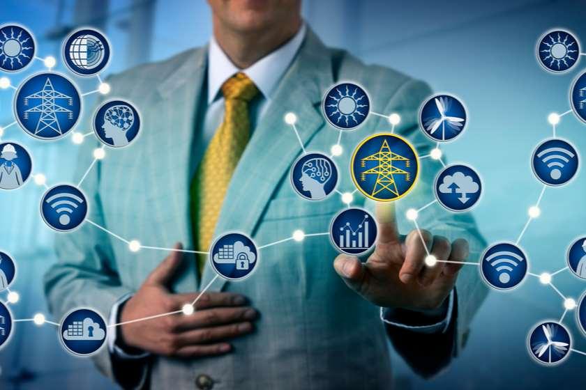 ბიზნესპარტნიორი - ენერგეტიკული ბაზრის ლიბერალიზაცია