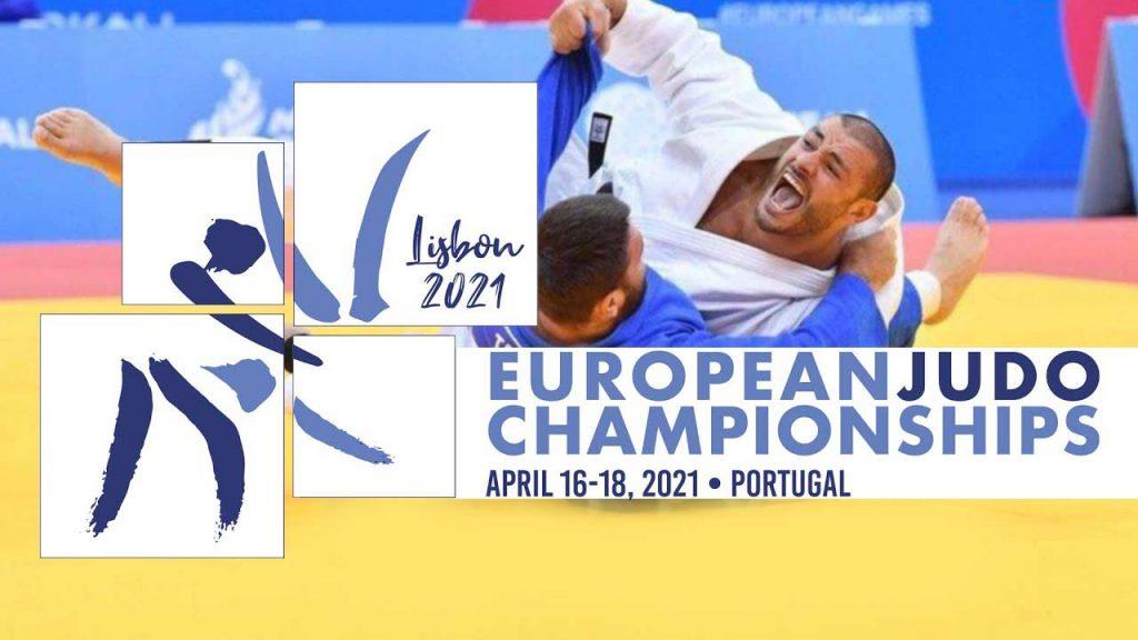 ევროპის ჩემპიონატი ძიუდოში სტარტს ხვალ, ლისაბონში აიღებს #1TVSPORT