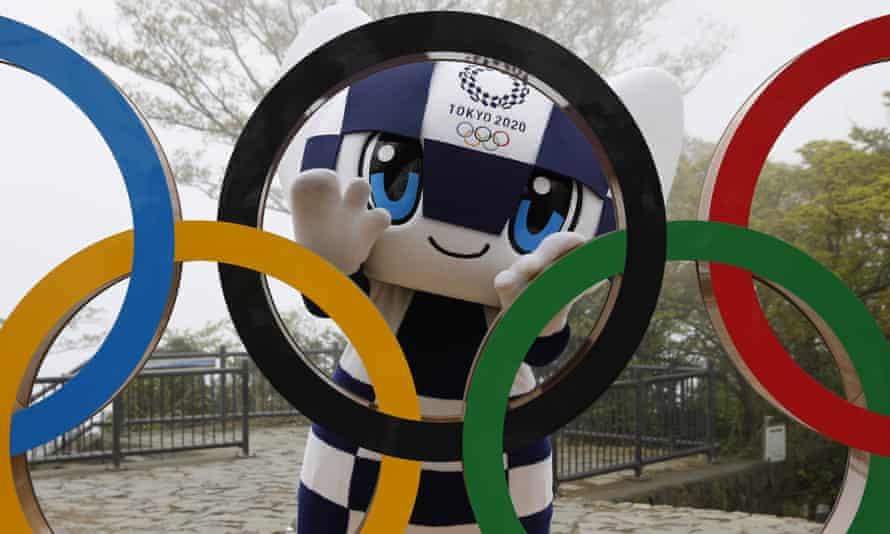ტოკიოში ოლიმპიადას გააუქმებენ, თუ იაპონიაში კორონავირუსთან დაკავშირებული სიტუაცია არ გაუმჯობესდება #1TVSPORT