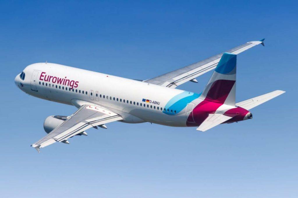 Eurowings kicks off Dusseldorf-Tbilisi-Dusseldorf flights