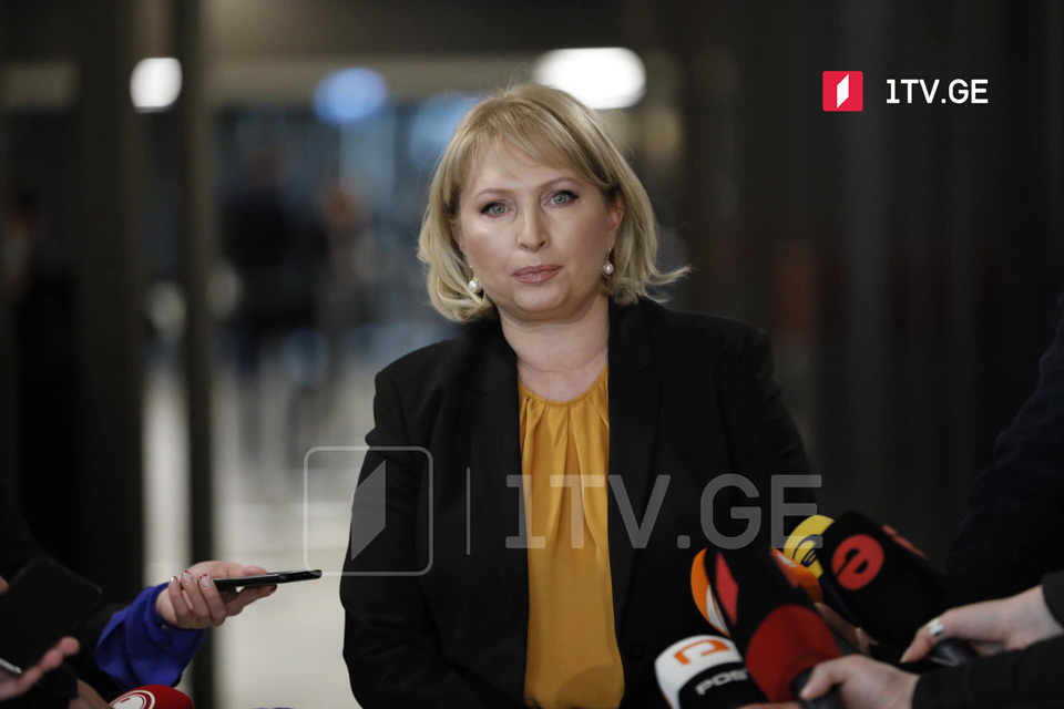 Economy Minister: European Energy Union high-official to arrive in Georgia