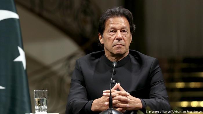 პაკისტანის პრემიერი - დასავლეთის მთავრობებმა წინასწარმეტყველ მუჰამედის შეურაცხყოფა ისევე უნდა დასაჯონ, როგორც ჰოლოკოსტის უარყოფა