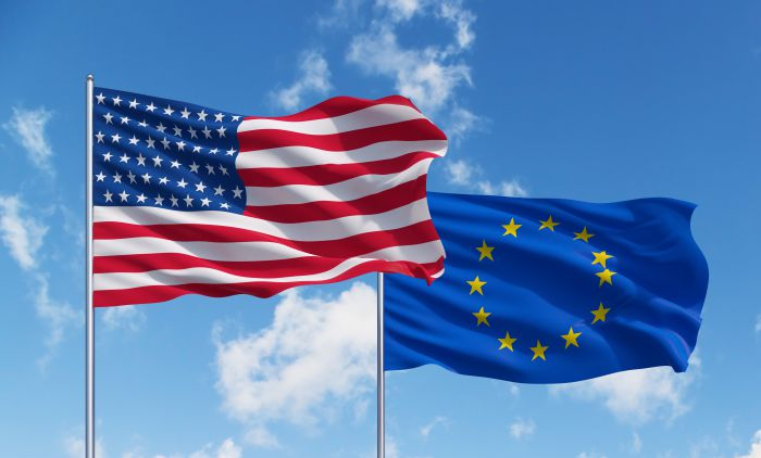 US and EU call on Georgian MPs to sign agreement