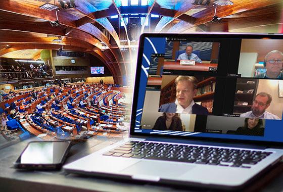 Страсбург, Европа ахеилак апарламенттә ассамблеиа ааԥынтәи асесиа иахьа алагоит