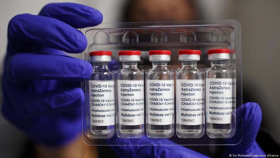 """ვაქცინის მიწოდებასთან დაკავშირებით შექმნილი პრობლემების გამო, ევროკავშირმა შესაძლოა, """"ასტრაზენეკასთან"""" კონტრაქტი აღარ განაახლოს"""