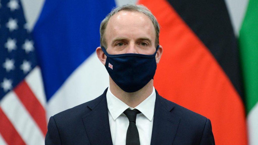 """""""თაიმსი"""" - ლონდონი ამზადებს კანონს, რომელიც მტრულად განწყობილი სახელმწიფოებისთვის წინააღმდეგობის გაწევას ისახავს მიზნად"""