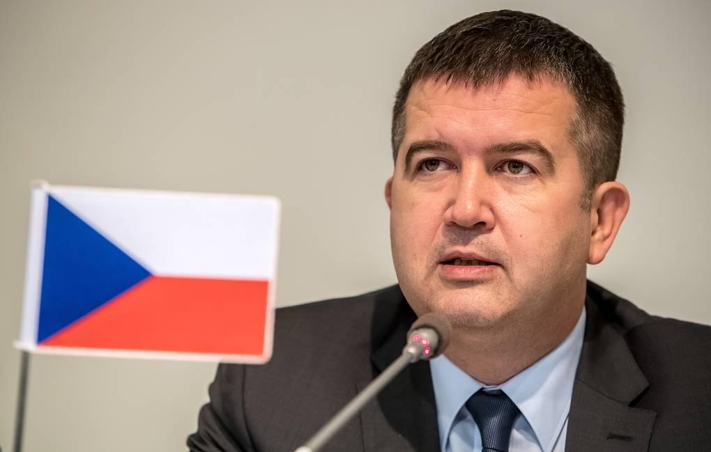 ჩეხეთის საგარეო საქმეთა სამინისტროში აცხადებენ, რომ ქვეყანა შეძრულია რუსი დიპლომატების გაძევებაზე მოსკოვის რეაქციით