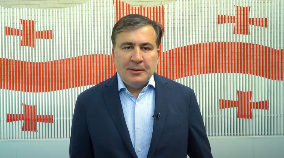 მიხეილ სააკაშვილი აცხადებს, რომ თვითმმართველობის არჩევნებისთვის საქართველოში ჩამოვა