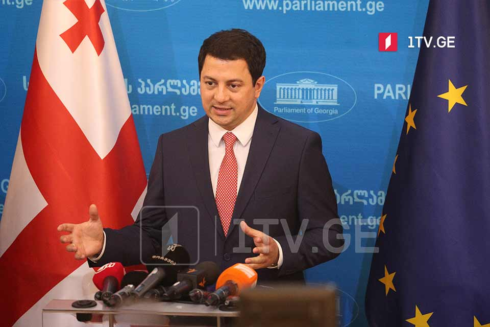 Vice Speaker: Recommendations of OSCE/ODIHR to be constructive