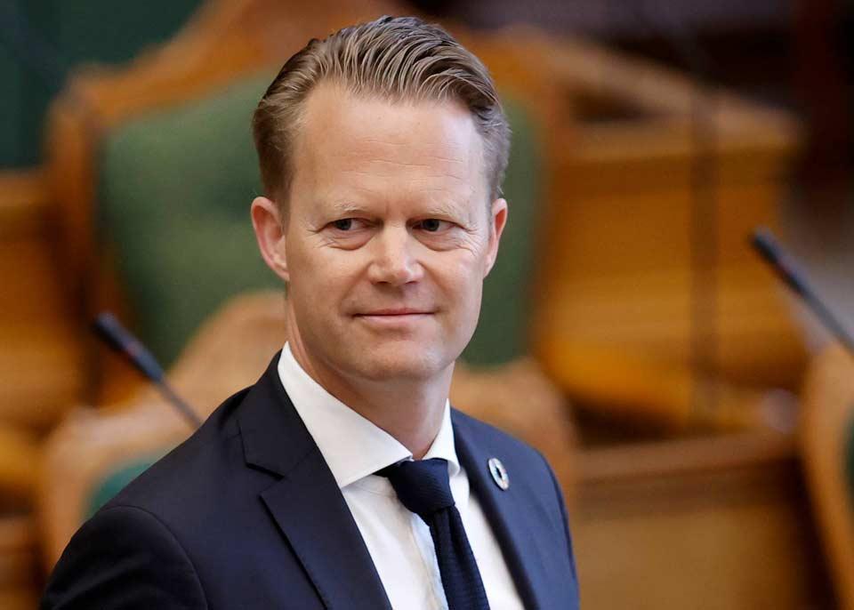 დანიის საგარეო საქმეთა მინისტრი - მივესალმებით პოლიტიკური კრიზისის დასრულებას, შეთანხმება საქართველოს ევროატლანტიკური მისწრაფებების შესრულებასთან დააახლოებს