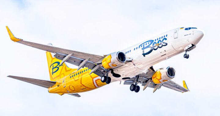 """საქართველოს საავიაციო ბაზარზე ოპერირებას ახალი უკრაინული ავიაკომპანია """"ბის ეარლაინსი"""" გეგმავს"""
