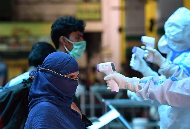 ინდოეთში კორონავირუსის რეკორდული, 314 000-ზე მეტი ახალი შემთხვევა გამოვლინდა