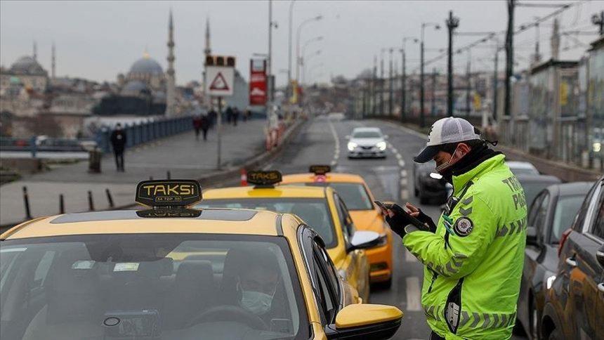 თურქეთში დღესასწაულების პერიოდში 82-საათიანი კომენდანტის საათი ცხადდება