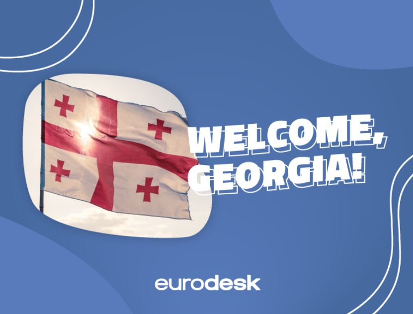 თბილისის მერიის ინიციატივით, საქართველო ევროკავშირის ქსელ Eurodesk-ში გაწევრიანდა