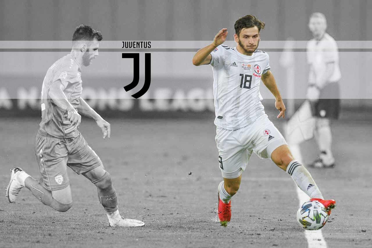 """JuventusNews - კვარაცხელია """"იუვენტუსის"""" ისტორიაში პირველი ქართველი იქნება, კლუბი 20 მილიონს იხდის #1TVSPORT"""