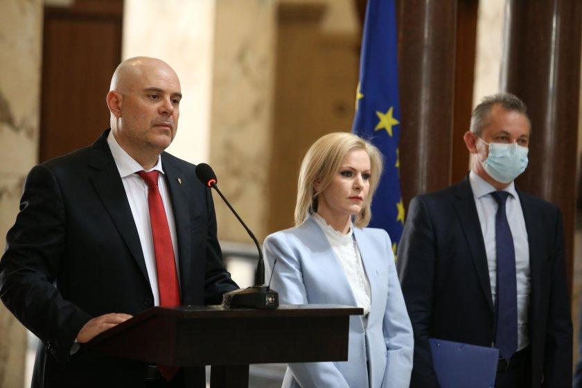 Прокуратура Болгарии обвинила граждан России во взрывах складов с боеприпасами, предназначенными для Грузии и Украины