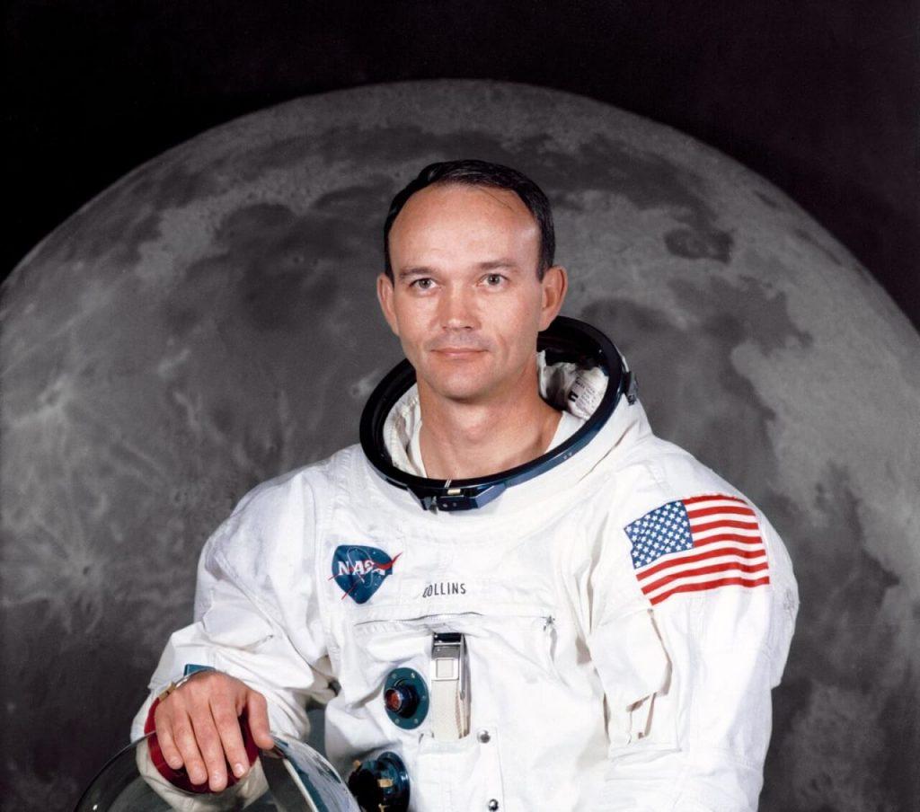 ყველაზე მარტოსული ადამიანი კაცობრიობის ისტორიაში — მთვარის მისიის ასტრონავტი მაიკლ კოლინზი გარდაიცვალა #1tvმეცნიერება