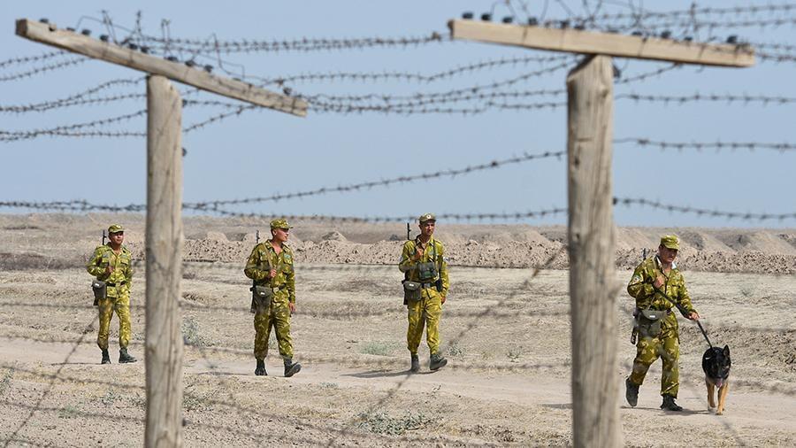 ყირგიზეთი და ტაჯიკეთი დღის განმავლობაში სასაზღვრო ზონიდან სამხედრო ძალების გაყვანაზე შეთანხმდნენ