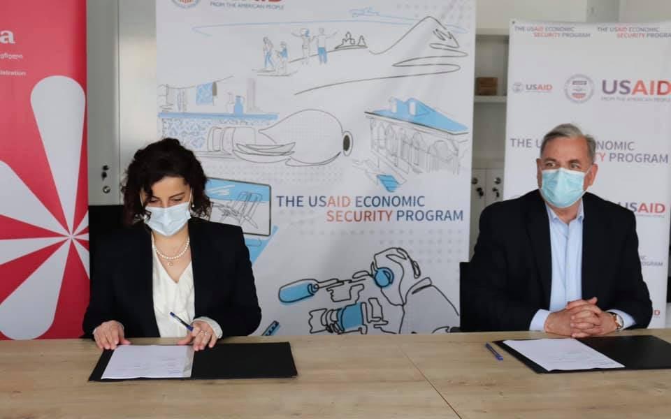 USAID-ის მხარდაჭერით, ტურიზმის ეროვნული ადმინისტრაცია საქართველოში საერთაშორისო ინფლუენსერებს უმასპინძლებს