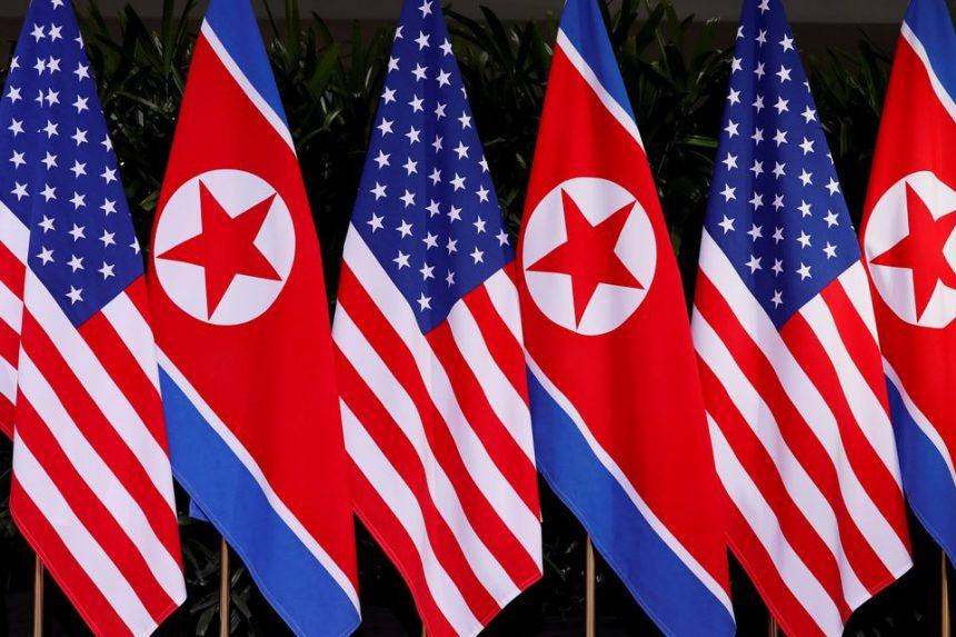 ჩრდილოეთ კორეა - ჯო ბაიდენის მიერ დაშვებული შეცდომის ატანა შეუძლებელია, იძულებული ვიქნებით, შესაბამისი ზომები მივიღოთ