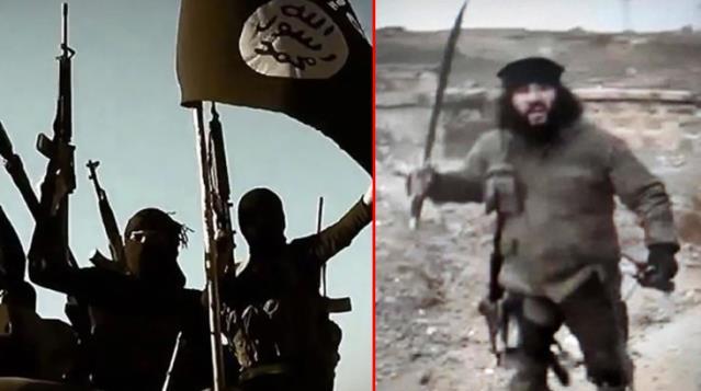 """მედიის ცნობით, თურქეთის პოლიციამ """"ისლამური სახელმწიფოს"""" ერთ-ერთი ლიდერი დააკავა"""
