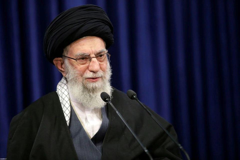 ირანის სულიერმა ლიდერმა ქვეყნის საგარეო საქმეთა მინისტრი ინტერნეტში გავრცელებული ინტერვიუს გამო გააკრიტიკა