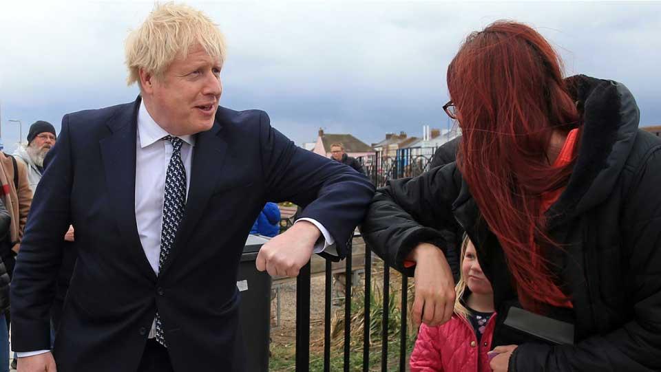 ბორის ჯონსონი აცხადებს, რომ ინგლისში სოციალური დისტანციის დაცვა სავარაუდოდ 21 ივნისიდან სავალდებულო აღარ იქნება