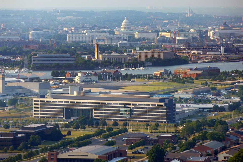 ԱՄՆ-ի ռազմական հետախուզության կողմից հրապարակված փաստաթղթում խոսվում է նաև Վրաստանի մասին