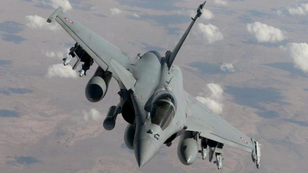 საფრანგეთის მთავრობამ ეგვიპტისთვის ავიაგამანადგურებლების მიყიდვის გადაწყვეტილება მიიღო