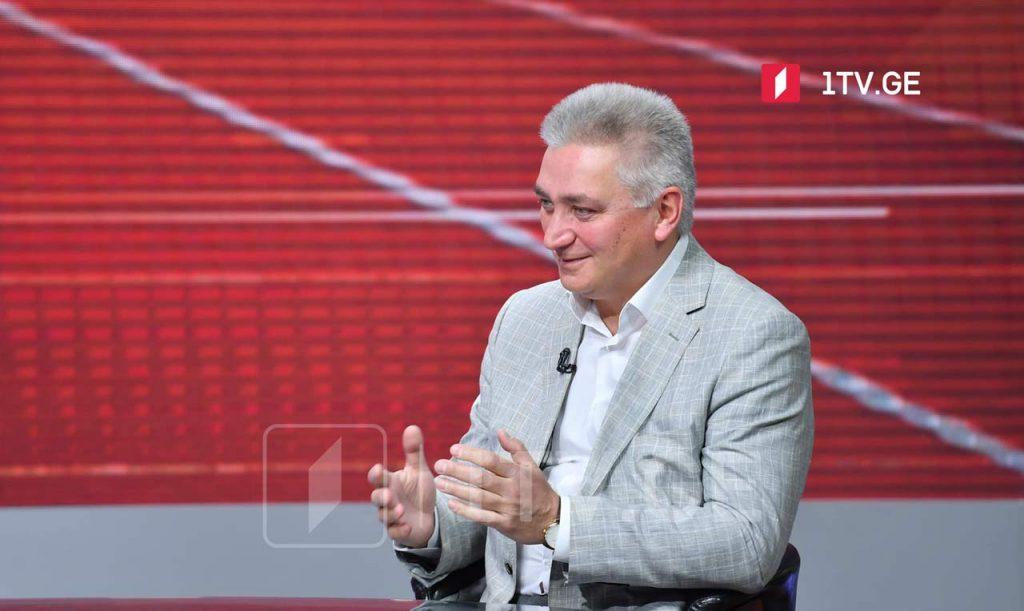 ტაიმაუტი   გია გიორგაძე - ნონა გაფრინდაშვილის ბიკოვასთან გამარჯვებამ ახალ ეპოქას ჩაუყარა საფუძველი #1TVSPORT