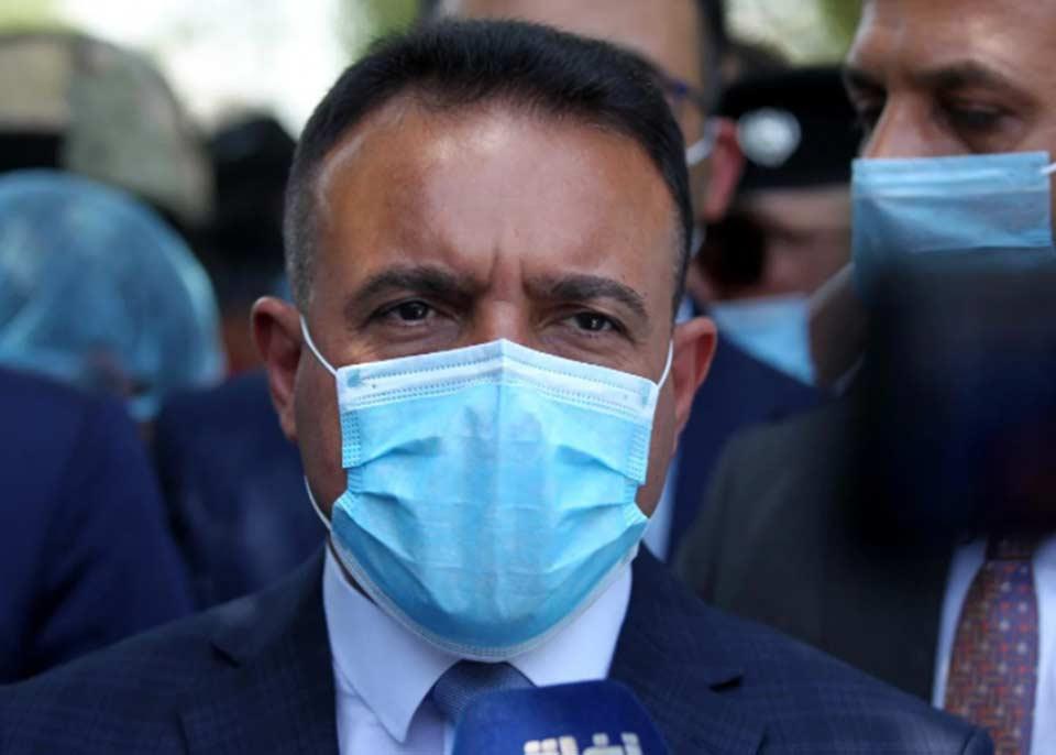 ერაყის ჯანდაცვის მინისტრი ბაღდადის ერთ-ერთ საავადმყოფოში გაჩენილი ხანძრის გამო გადადგა