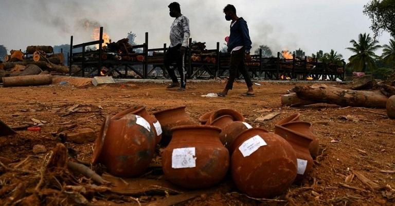 ინდოეთში კორონავირუსის 382 315 ახალი შემთხვევა გამოვლინდა, გარდაიცვალა 3 780 პირი