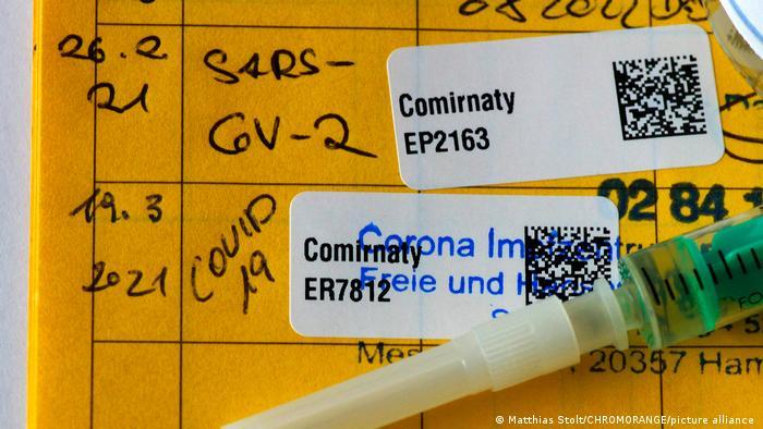 გერმანიის ბუნდესტაგმა მხარი დაუჭირა მთავრობის ინიციატივას კოვიდგადატანილი ან სრულად აცრილი მოქალაქეებისთვის შეზღუდვების შემსუბუქების შესახებ