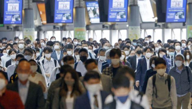 იაპონიის მთავრობამ საგანგებო მდგომარეობის 31 მაისამდე გახანგრძლივების გადაწყვეტილება მიიღო