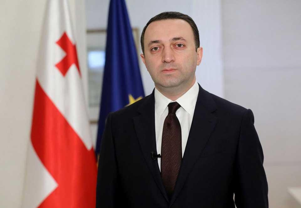 PM Garibashvili: Georgia–EU relations are closer thanever