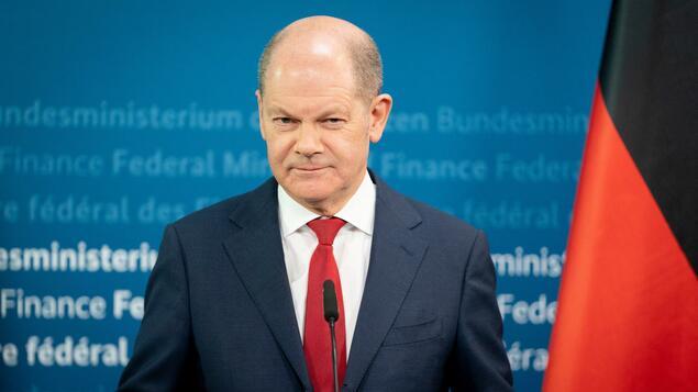გერმანიაში სოციალ-დემოკრატებმა კანცლერობის კანდიდატად ოლაფ შოლცი წარადგინეს