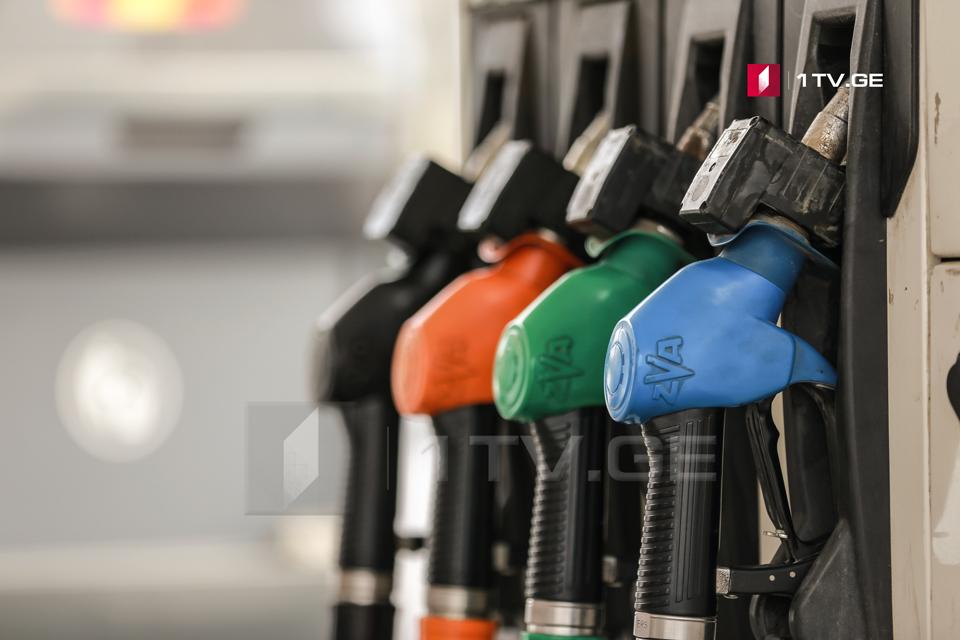 ბიზნესპარტნიორი - ნავთობის მსოფლიო ფასები და ვითარება საქართველოში საწვავის ბაზარზე