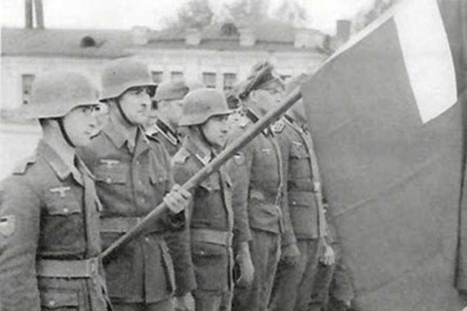 #სახლისკენ - რატომ იბრძოდა ქართველი მეომრების ნაწილი ნაცისტური გერმანიის მხარეს?