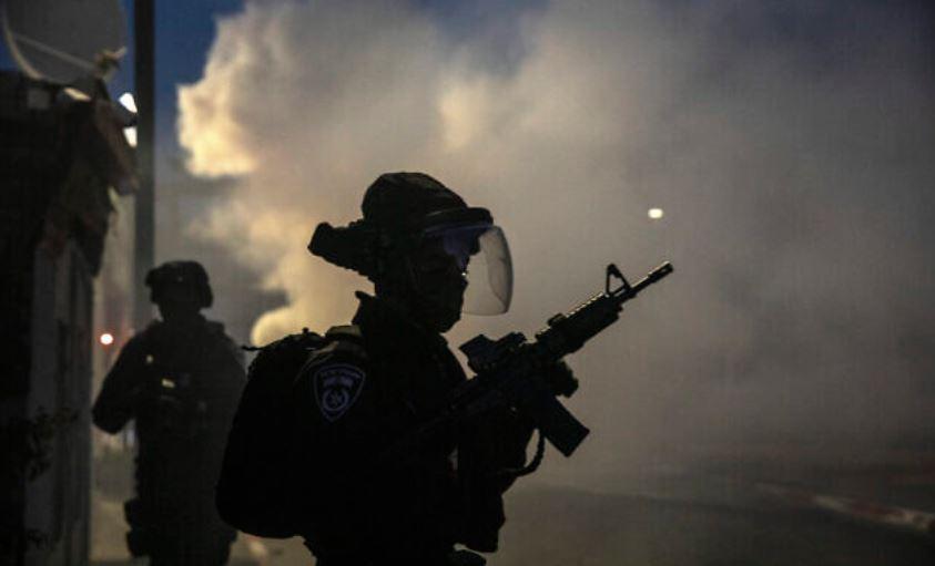 ისრაელის თავდაცვის მინისტრის გადაწყვეტილებით, ქალაქ ლოდში, სადაც საგანგებო მდგომარეობა გამოცხადდა, სასაზღვრო პოლიციას გაგზავნიან
