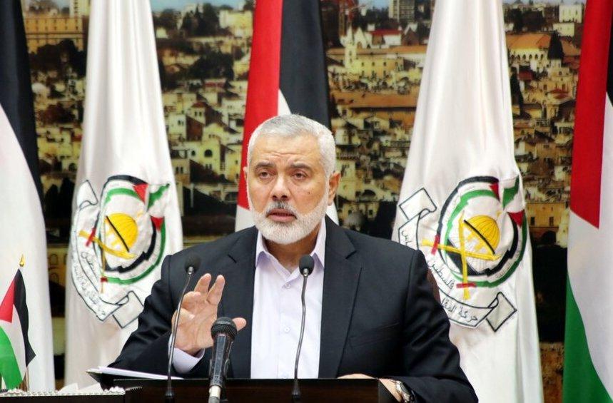 """""""ჰამასის"""" ლიდერი - ისრაელს თუ ესკალაცია სურს, ამისთვის მზად ვართ და თუ შეჩერება სურს, ამისთვისაც მზად ვართ"""