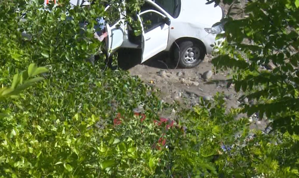 ქედაში, ავარიის შედეგად ორი ადამიანი დაიღუპა და ხუთი დაშავდა
