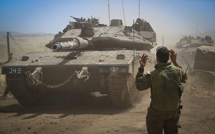 АИХ адыррақәа рыла, амш анҵәамҭанӡа Израиль атәылахьчаратә мчқәа рнапхгаҩцәа Ҕаза асектор ажәылара аплан шьақәдырҕәҕәоит