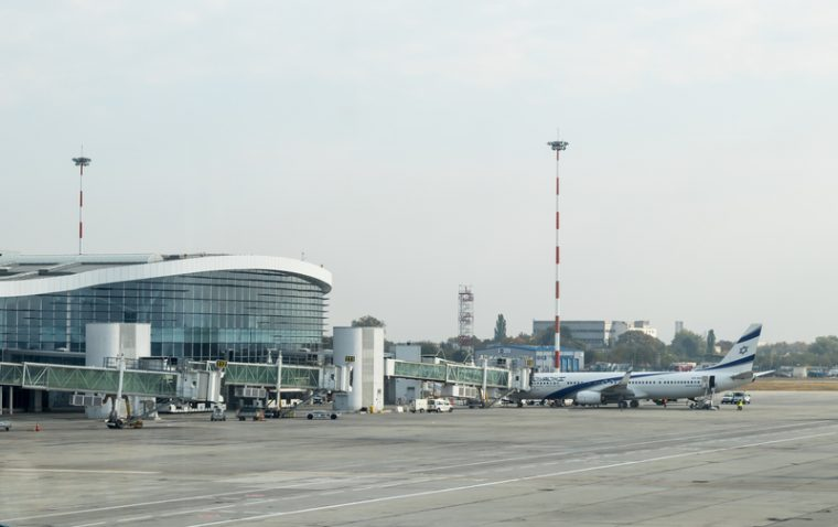 Եվրոպական ավիաընկերությունները դադարեցնում են ավիաչվերթները դեպի Թել Ավիվ