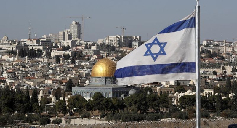 ღია სტუდია - სამოქალაქო ომის საფრთხე ისრაელში