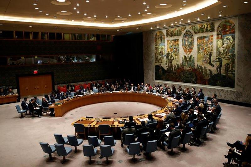 გაერო-ს უშიშროების საბჭო ისრაელ-პალესტინის კონფლიქტის საკითხს 16 მაისს განიხილავს