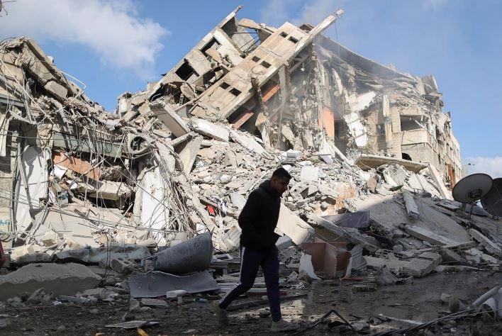 Գազայի հատվածում Իսրայելի ավիահարվածների հետևանքով զոհվածների թիվն աճում է, զոհերի միջև 31 երեխա կա