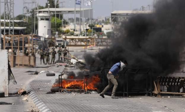 მედიის ცნობით, ისრაელის სამხედროებთან შეტაკების შედეგად დაღუპული პალესტინელების რიცხვი 10-მდე გაიზარდა