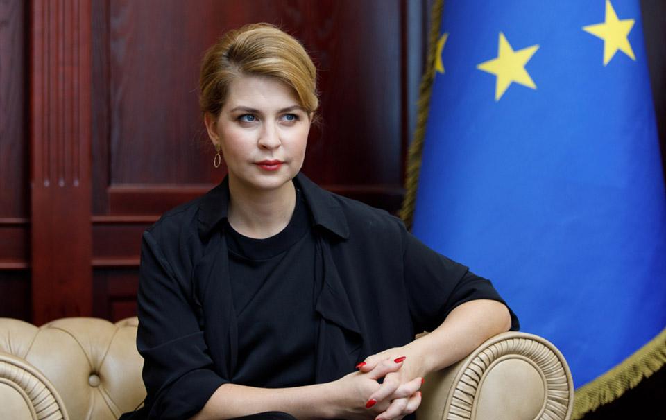 Киев требует выполнения обещания, данного Украине и Грузии на саммите НАТО в Бухаресте в 2008 году